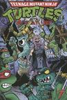 Teenage Mutant Ninja Turtles Adventures, Volume 7