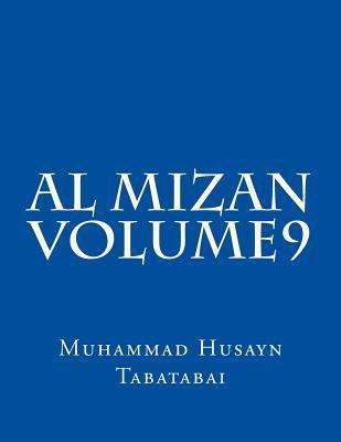 Al Mizan Volume9