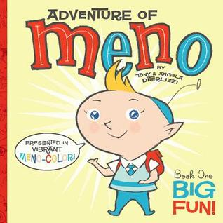 Big Fun! (Adventure of Meno #1)