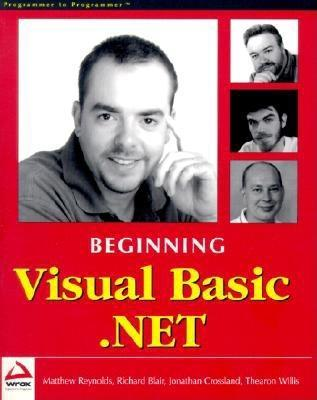 Beginning Visual Basic .Net