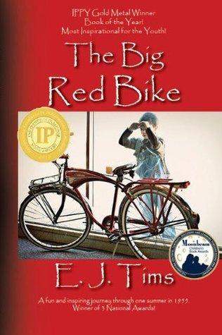 The Big Red Bike