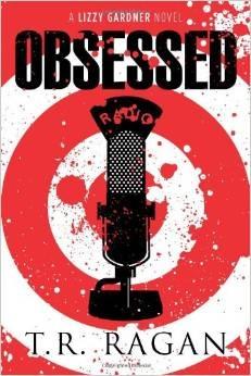 Obsessed by T.R. Ragan