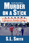 Murder on a Stick (Pete Culnane #3)