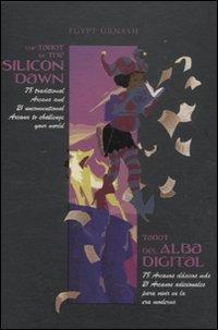 Tarot Of The Silicon Dawn Ex189: 90 full colour cards (Tarot Deck Ex 189)