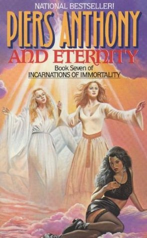 And Eternity by Piers Anthony