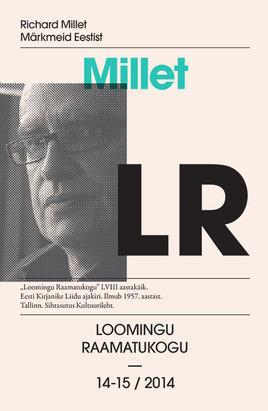 Märkmeid Eestist (Loomingu Raamatukogu, #14-15/2014)