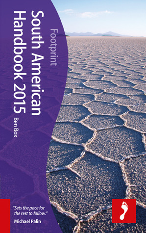South American Handbook 2015