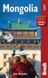 Mongolia, 3rd