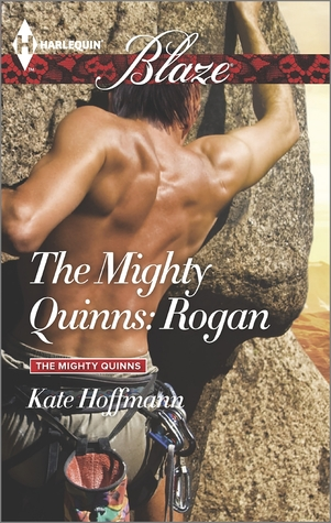 The Mighty Quinns: Rogan