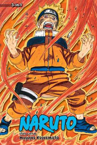 Naruto (3-in-1 Edition), Vol. 9: Includes Vols. 25, 26 & 27 (Naruto: Omnibus, #9)