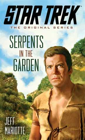 Serpents in the garden by Jeffrey J. Mariotte