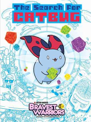 Bravest Warriors: The Search for Catbug