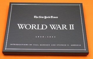 New York Times: World War II (2) D-Day Anniversary Collector's Edition