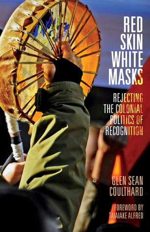 Red Skin, White Masks by Glen Sean Coulthard