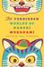 The Forbidden Worlds of Haruki Murakami by Matthew Carl Strecher
