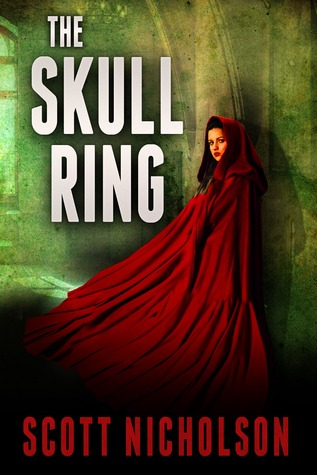 The Skull Ring