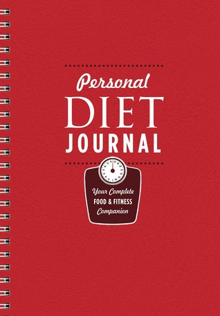 Personal Diet Journal: Your Complete Food  Fitness Companion