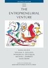 The Entrepreneurial Venture