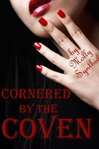 Cornered by the Coven: A Group Sex Erotica Story with the Girls in Charge