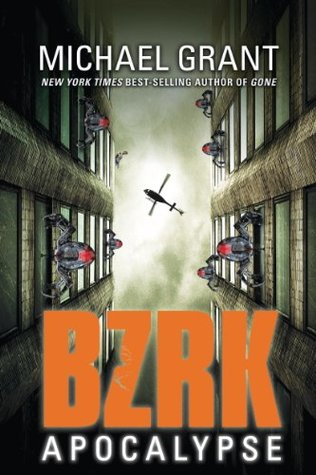 Ebook BZRK Apocalypse by Michael  Grant TXT!