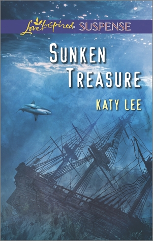 Sunken Treasure (Stepping Stones Island #3)