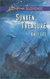 Sunken Treasure (Stepping Stones Island #3)