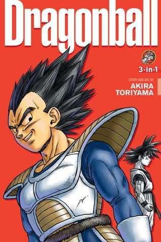 Dragon Ball (3-in-1 Edition), Vol. 7: Includes Vols. 19, 20  21