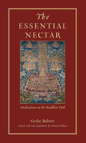 the-essential-nectar-meditations-on-the-buddhist-path
