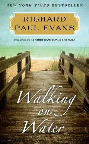Walking on Water (The Walk, #5)