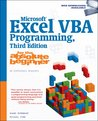 Microsoft® Excel® VBA Programming for the Absolute Beginner, 3rd Edition