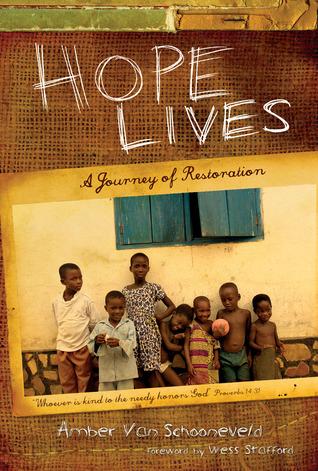 Hope Lives by Amber Van Schooneveld