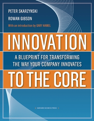 Innovation to the core a blueprint for transforming the way your 7631562 malvernweather Choice Image