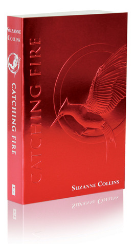 Ebook Catching Fire by Suzanne Collins PDF!