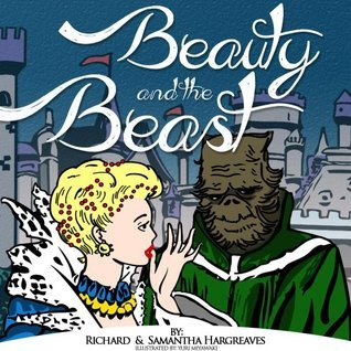 Beauty And The Beast - Coloring Book pdf Inside!