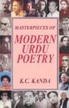 Masterpieces of Modern Urdu Poetry