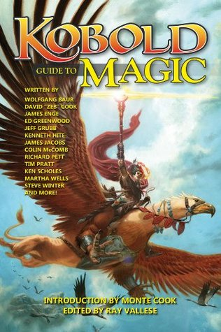 Kobold Guide to Magic