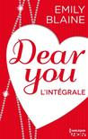 Dear You, l'intégrale by Emily Blaine