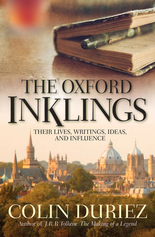 the-oxford-inklings-their-lives-writings-ideas-and-influence