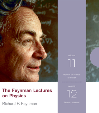 The Feynman Lectures on Physics Vols 11-12