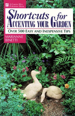 Shortcuts for Accenting Your Garden