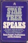 Star Trek Speaks