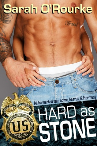 Hard as Stone(Passion in Paradise 2)