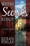 Where Secrets Reside (The Outsiders, #2)