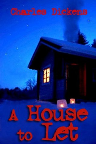A House to Let (AUDIO BOOK File Download & Annotated)