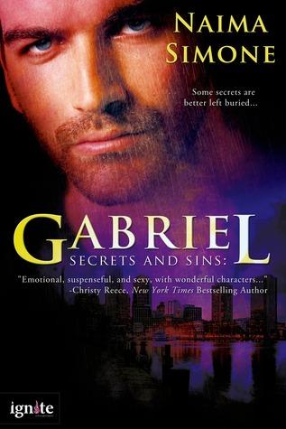 Gabriel (Secrets and Sins #1)