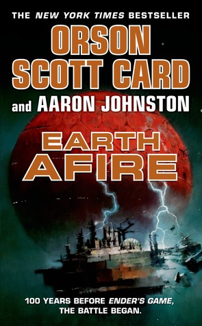 Earth Afire(The First Formic War 2)