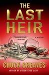 The Last Heir: A Mystery (Jack MacTaggart #3)