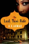 The Last Taxi Ride (Ranjit Singh, #2)