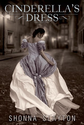 Cinderella's dress by Shonna Slayton