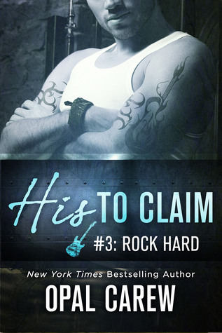 {Review} Rock Hard by Opal Carew